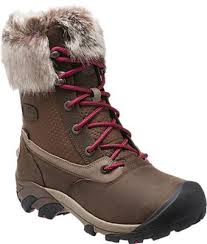 womens size 12 waterproof boots shoes from mountain steals