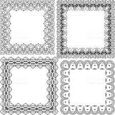 ornamental frames stock vector 650258254 istock