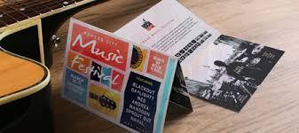 photo postcards folded postcards fast turnaround nextdayflyers
