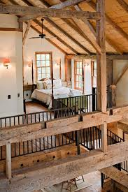Rustic Barn Homes 15 Jaw Dropping Barn Conversions That Seamlessly Blend Old And New