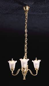 Miniature Chandelier Chandeliers Cir Kit Concepts Inc Dollhouse Lighting Wiring
