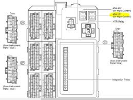 toyota hilux fuse box usb to sata cable wiring schematic in