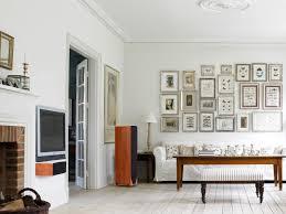 architecture corridor attic room simple modern house design living