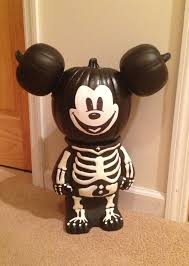 Disney Pumpkin Carving Patterns Mickey Mouse by Mickey Mouse Painted Pumpkins Pinterest Cakes U0026 Things Made Our