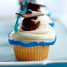 graduation cupcake ideas 15 graduation party ideas from preschool to high school parenting