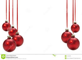 hanging ornaments stock photo image 17060320