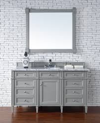 bathroom madison 60 double james martin vanity in white with