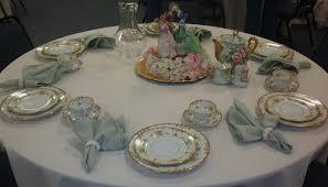formal dinner table setting ideas home design ideas