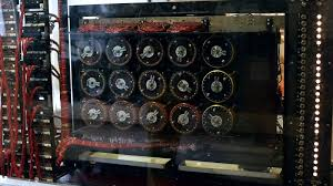 turing movie inside bletchley park where alan turing cracked the enigma machine