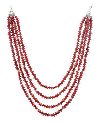 beautiful necklace images Bold and beautiful necklace natural seed jewelry by jungle jewels jpg
