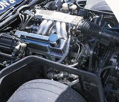 1989 corvette performance parts chip millers 1989 race corvette featured vehicles corvette