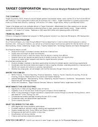 Targeted Resume Example How To Target Your Resume Sample Cover Letter For A Personal