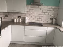 real kitchens open house chantilly by modern kitchen makeovers