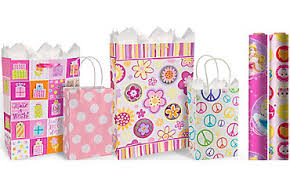 where to buy goodie bags gift bags gift wrap wrapping paper tissue paper party city