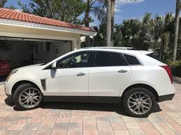 cadillac srx 2013 review 2013 cadillac srx overview cargurus