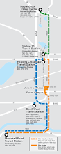 Minneapolis Metro Transit Map by Suburb To Suburb Express Bus Experiment Streets Mn