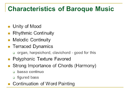 baroque era definition of baroque ornamentation