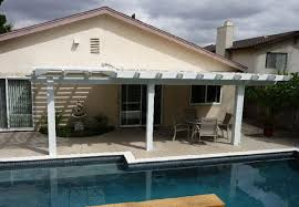aluminum patio covers ramona ca patio enclosures covers