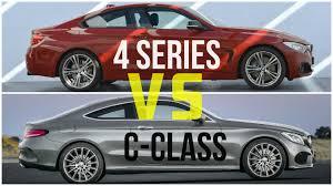 youtube lexus vs bmw 2017 mercedes benz c class coupe vs bmw 4 series coupe youtube