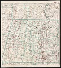 road map massachusetts usa hammond s new road map of western massachusetts digital commonwealth