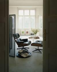 Esszimmer Lounge M El Vitra Eames Lounge Chair Loungesessel Mit Ottoman Loungestuhl