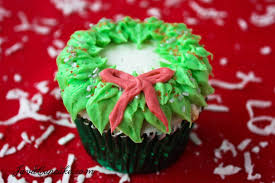 cupcake decorating ideas for christmas design ideas modern photo