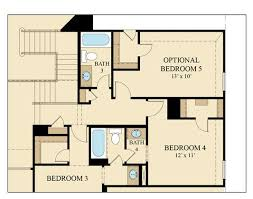 Heartland Homes Floor Plans New Haven Ii New Home Plan In Graystone Hills Heartland And