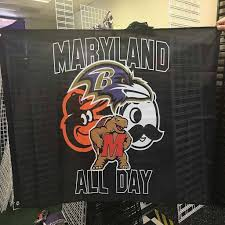 3x5 Foot Flag Raven Zone Baltimore U0027s 1 Fanshop For Officially Licensed