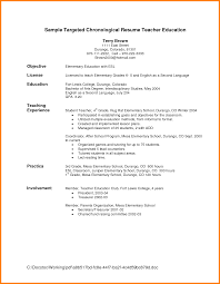 Exles Of Resumes Resume Good Objective Statements For - good objective statements for resume 17 exles objectives format