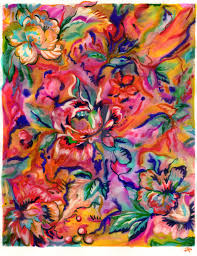 wallpaper of colorful colorful rose wallpaper by siamkatze on deviantart