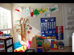 Model Home Ideas Decorating by Home Daycare Decorating Ideas Daycare Room Decorating Ideas