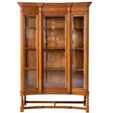 Rosewood Display Cabinet Singapore Antique Anglo Indian Or British Colonial Teak Wood Display Cabinet