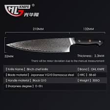 aliexpress com buy handmade damascus top knife damascus steel
