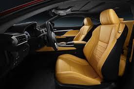 lexus rc convertible price lexus unveils rc sports coupe at 2013 tokyo show autoevolution