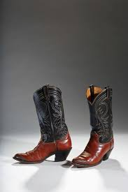 american biker boots history of men in heels shoe exhibit