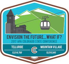 Wildfire Telluride Co by 2017 Conference Apa Colorado