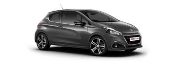 best peugeot cars peugeot 208 colours guide and prices carwow