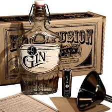 Bathtub And Gin 12 Best Diy Craft Spirits Kits Images On Pinterest Cocktails