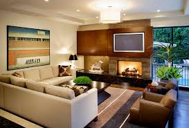 10 Simple Masculine Living Rooms That Complement Your Home