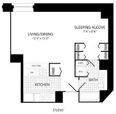lowertown commons studio 2 bedroom apartments in st paul mn