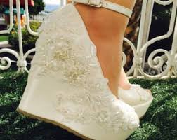 wedding shoes wedges wedding wedding shoes bridal wedge shoesbridal shoes