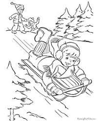 kids free printable christmas pics kids coloring book pages