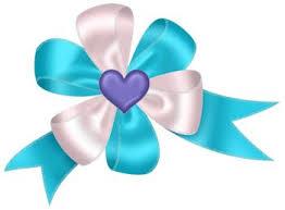 ribbons and bows ribbons bows hanslodge cliparts