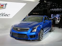 cadillac ats v price 2016 cadillac ats v pricing released youwheel com car and