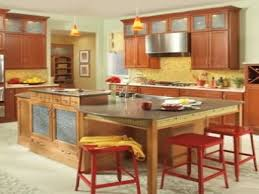 round kitchen islands kitchen with island and peninsula kitchen