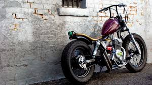 honda rebel 250cc brat bobber rear machine 13 superbrat