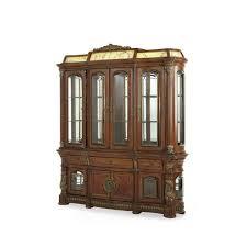 Michael Amini Office Furniture by Michael Amini Villa Valencia China Cabinet By Aico For 5 567 00