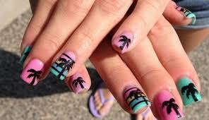 easy ideas to make the best nail art design for your nail latest