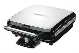 Cuisinart Toaster 4 Slice Stainless Waf 150 Waffle Makers Products Cuisinart Com