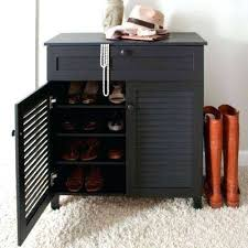 Bench Shoe Storage Shoe Storage Shelves Ikea Chrome And Black Vinyl Shoe Rack Storage